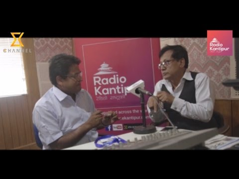 Ghumne Mech with Dr Dharmendra Karna – 21 May 2016    VIDEO